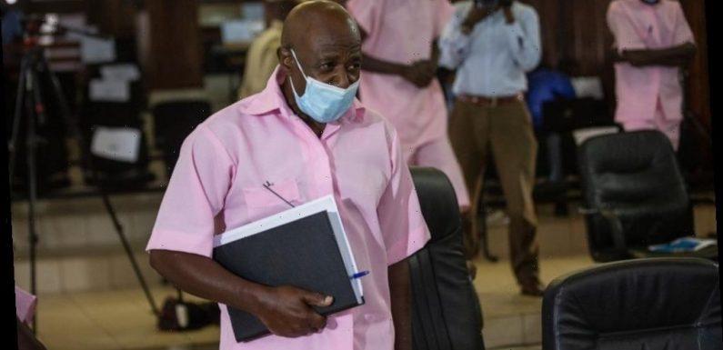 'Hotel Rwanda' hero was tricked onto plane, into arrest