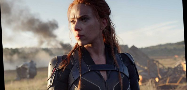 Marvel's 'Black Widow,' 'Cruella' to debut theatrically and on Disney+ this summer