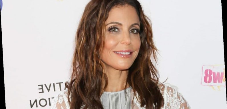 Bethenny Frankel on shedding Bravo reality star persona, new business chapter: 'I'm living more authentically'