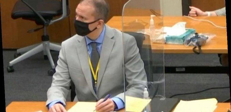 Jury selection in Derek Chauvin case begins despite prosecutors asking trial be halted
