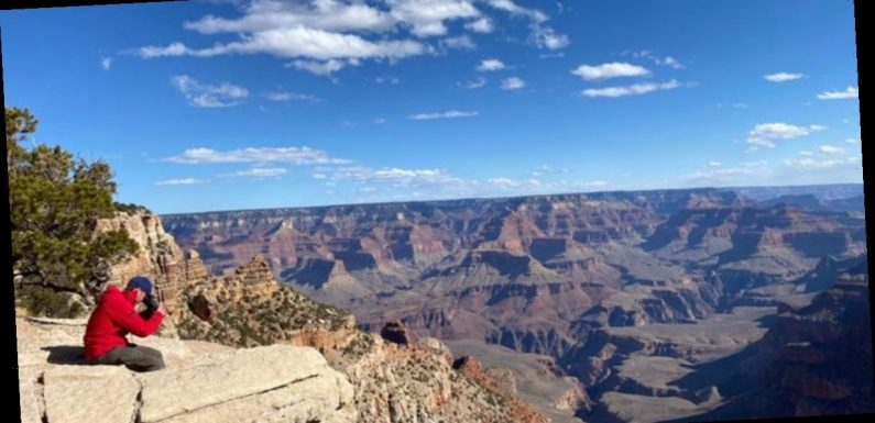 Body found inside Grand Canyon believed to be missing Kentucky man