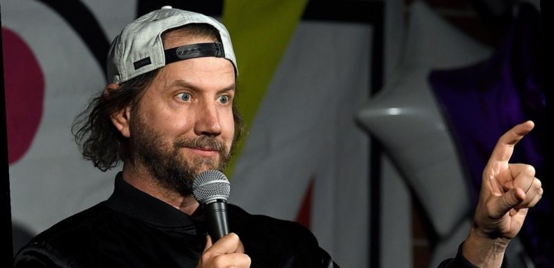 'Last Call' star Jamie Kennedy talks cancel culture: 'There's no forgiveness anymore'