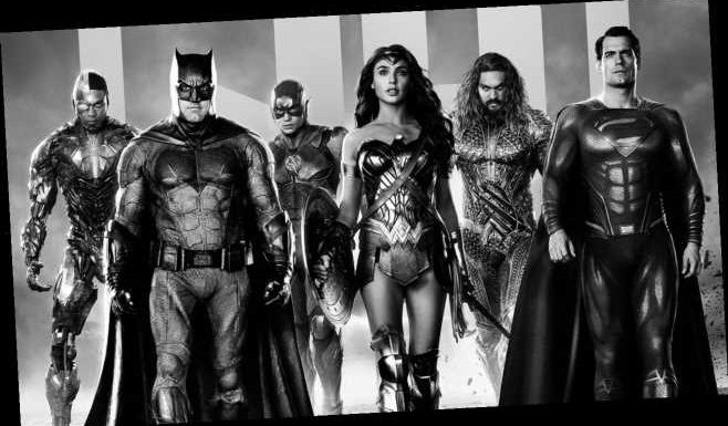 'Justice League' Snyder cut drops early by mistake on HBO Max
