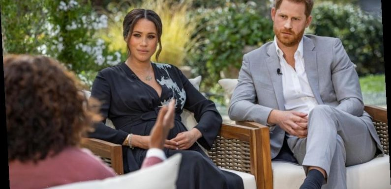 Prince Harry, Meghan reveal they're expecting a baby girl