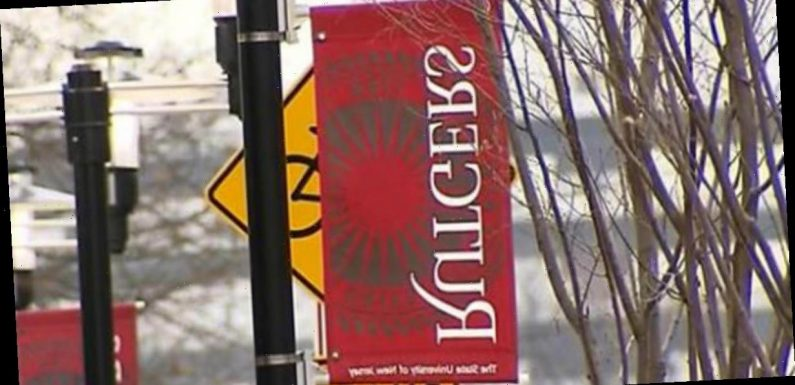 Rutgers requiring students to be vaccinated for fall semester