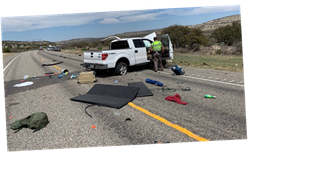 Texas highway crash kills 8 illegal immigrants, investigators say