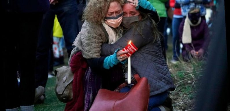 Boulder shooting suspect due in court as community grieves