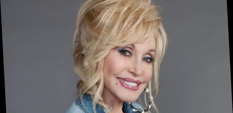 Dolly Parton Gives 'Jolene' a COVID Revamp Before Getting Her First Dose of Moderna Vaccine