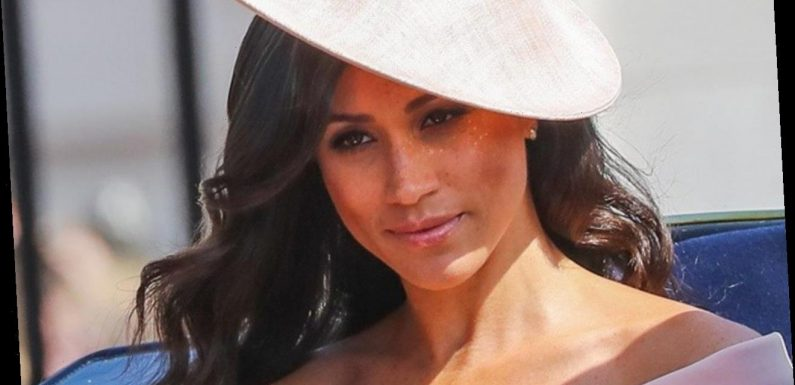 Meghan Markle Stresses Media's Rude Treatment at Royal Family Is Not the Same to Racism