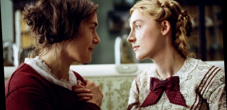 Kate Winslet Acknowledges Her Lesbian Scenes Got More Attention Than Her Other Love Scenes