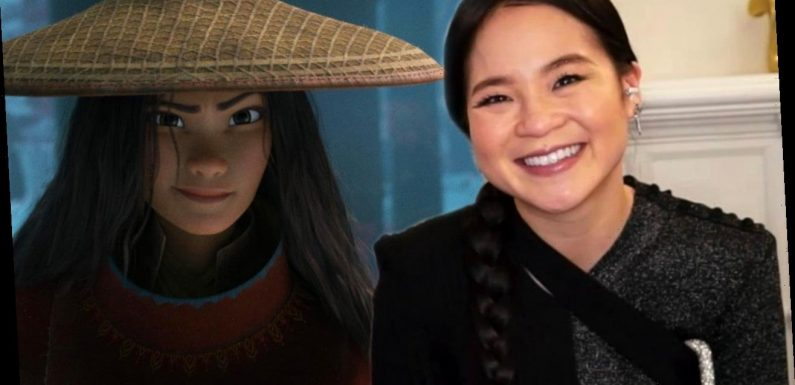 Kelly Marie Tran on Celebrating 'Raya' Amid Anti-Asian Hate Crimes