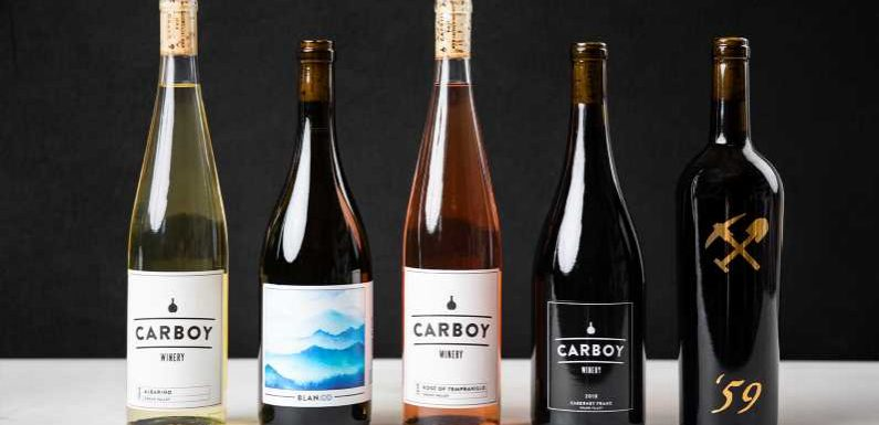 Ratio, Carboy, The Block all expand craft booze production in 2021
