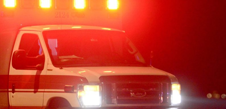 Four dead in separate overnight shootings and crashes in Denver