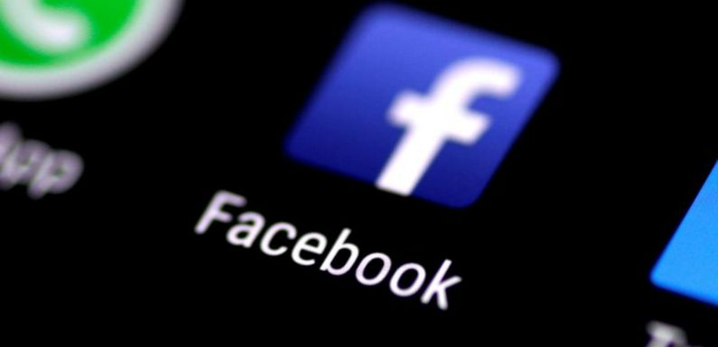 Chinese hackers used Facebook to target Uighurs abroad, company says