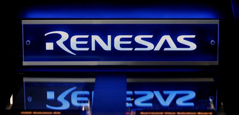 Damage from fire at Renesas chip factory worse than first thought