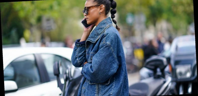 7 denim jackets that will go with everything in your wardrobe