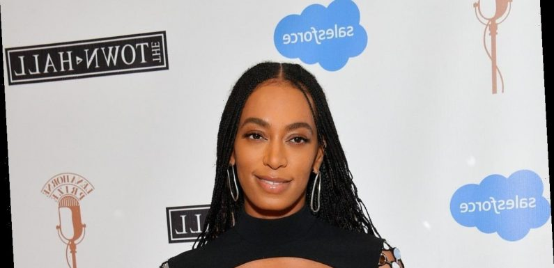 Solange Knowles Says She Was 'Fighting' for Her Life Making Last Album