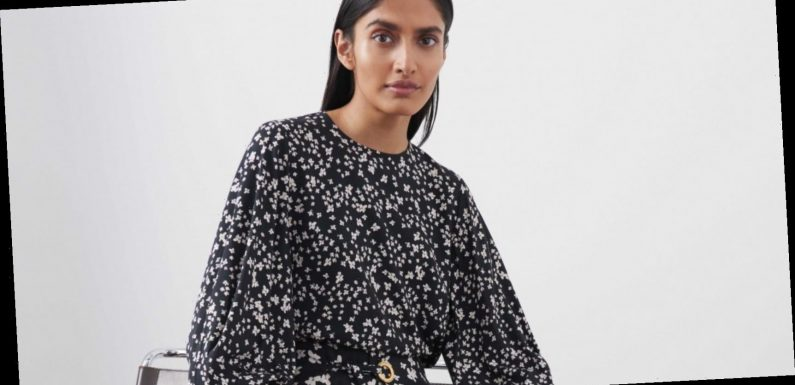 This new sustainable collection is the high street collaboration we can't get enough of