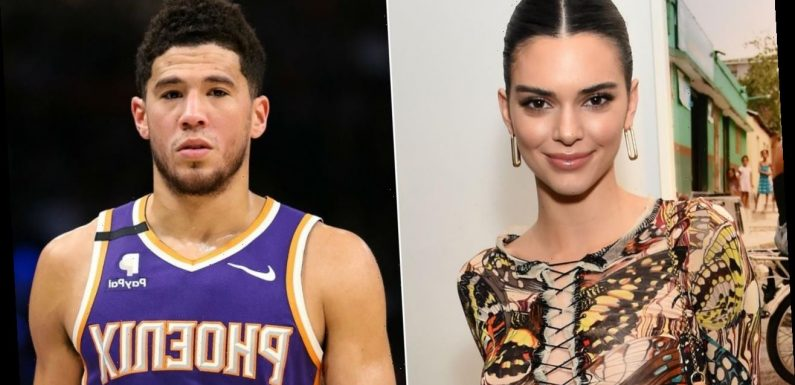 Kendall Jenner & Devin Booker's Relationship Has 'Gotten More Serious'
