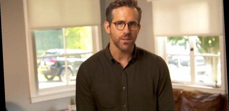 Ryan Reynolds Jokes About Free Guy's Latest Release Date Change