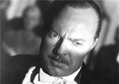 'Citizen Kane' Loses Its Perfect Rotten Tomatoes Score After 1941 Negative Review Resurfaces