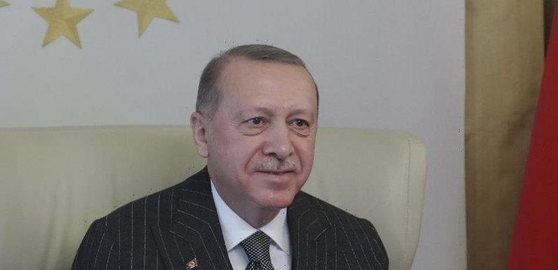 'Deep wound': Turkey urges Biden to reverse Armenian genocide call