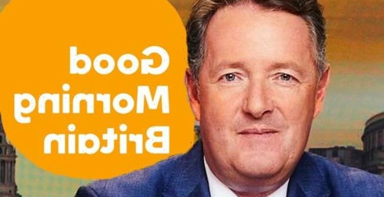 'GMB should be cancelled without Piers Morgan' as 79% of viewers switch off after exit