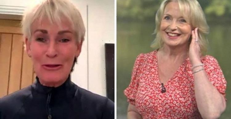 'I can't hear you' Carol Kirkwood issues apology as she suffers BBC blunder