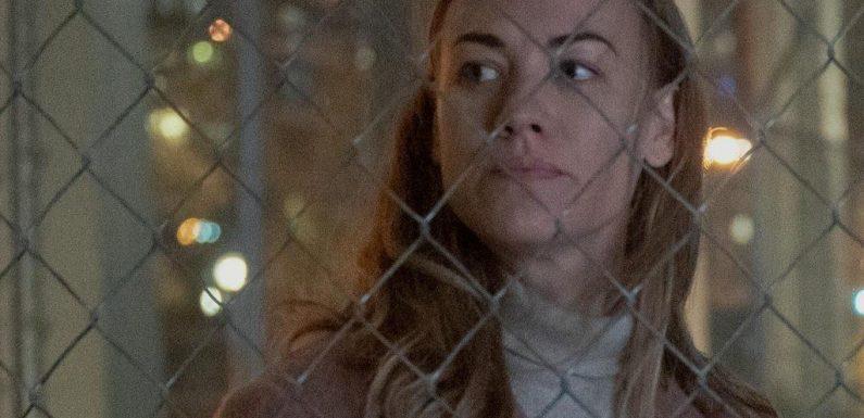 'The Handmaid's Tale': Yvonne Strahovski Teases Serena Joy's Pregnancy in Season 4