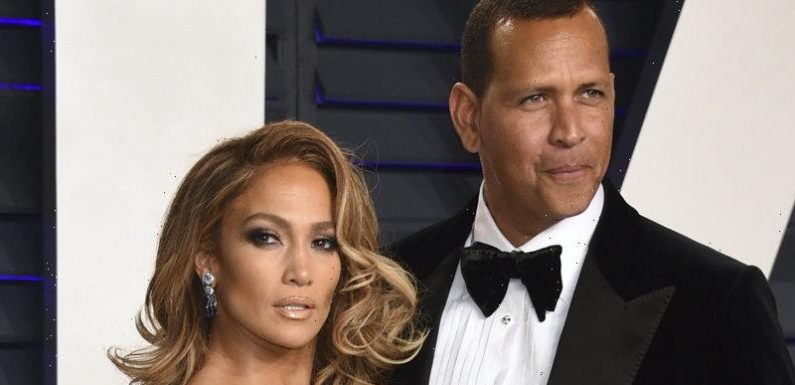 'We are better as friends': Jennifer Lopez, Alex Rodriguez call off engagement