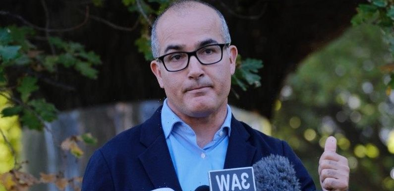 'We want to see a sense of urgency': Merlino urges vaccine recalibration