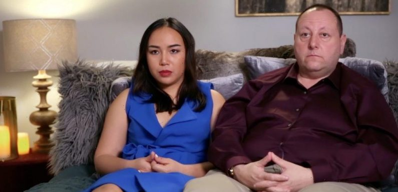 '90 Day Fiancé': See David Toborowsky Flying an Airplane