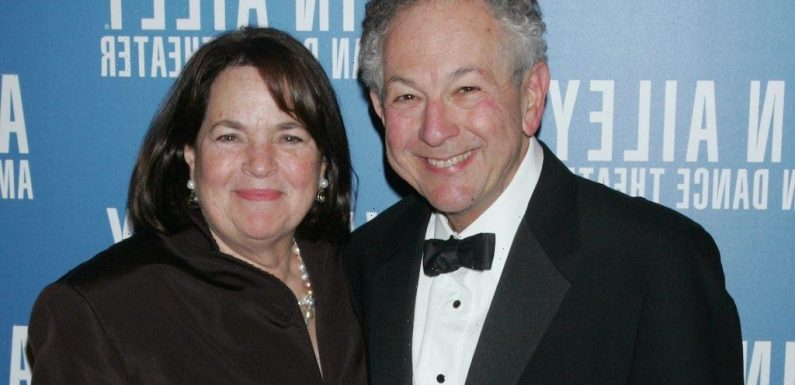 'Barefoot Contessa': Ina Garten Revealed that Her Husband Jeffrey Never Actually Proposed to Her