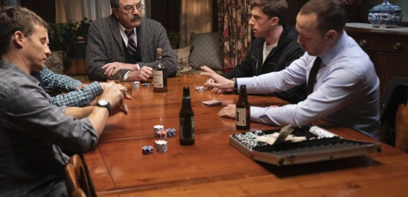 'Blue Bloods': What's in the Beer Bottles on the Show?