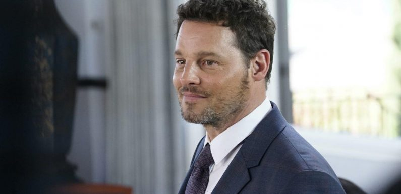 'Grey's Anatomy' Fans Are Using 'Bridgerton' to Point Out the Worst Flaw in Alex Karev's Exit