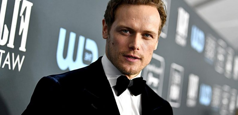 'Outlander': Sam Heughan Opens Up About Just How 'Brutal' It Is to Film the Show