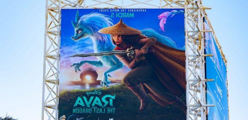 'Raya and the Last Dragon': Is Raya the Next Disney Princess?