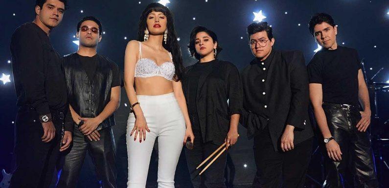 'Selena: The Series' Drops Part 2 Trailer