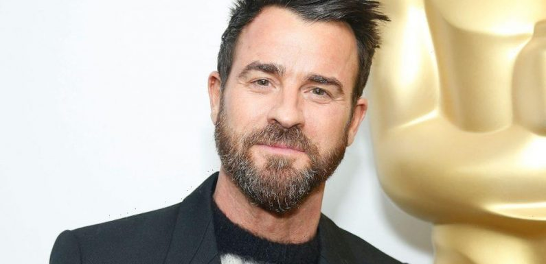 'Sex and the City': Justin Theroux Is Down to Join HBO Revival