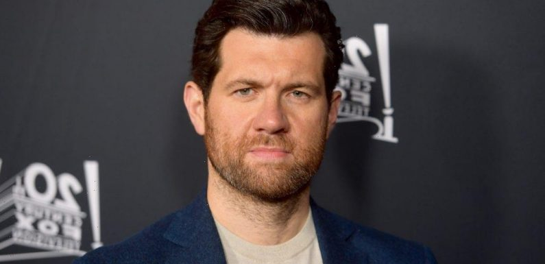 'The Bachelor': Billy Eichner Predicted Colton Underwood Coming Out