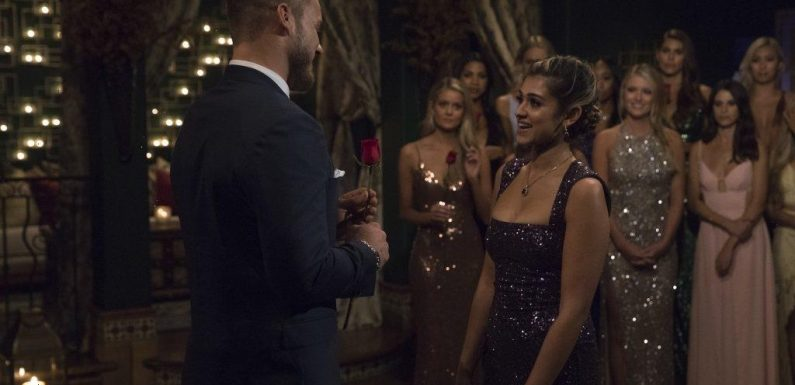 'The Bachelor': Colton Underwood's Contestant Knew He Never Liked Her