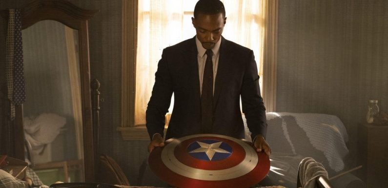 'The Falcon and The Winter Soldier': How Much Does Anthony Mackie Make From Marvel?