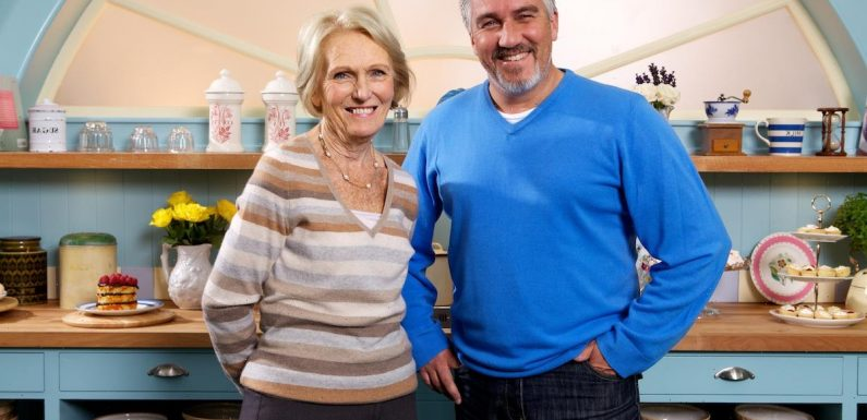 'The Great British Baking Show': 3 of the Most Memorable Bakes and Where to Find the Recipes