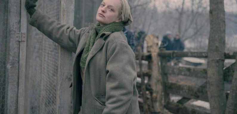 'The Handmaid's Tale' Season 4: Elisabeth Moss Reveals Which Episodes She Directed