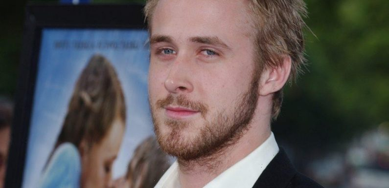 'The Notebook': Why Ryan Gosling Had to Drop 20 Pounds Fast