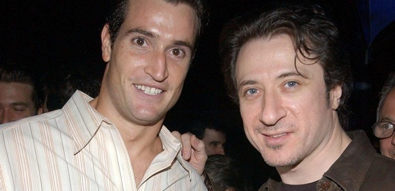 'The Sopranos': Matt Del Negro Felt Lucky He Lost Out on Multiple Roles Before Playing Carmela's Cousin