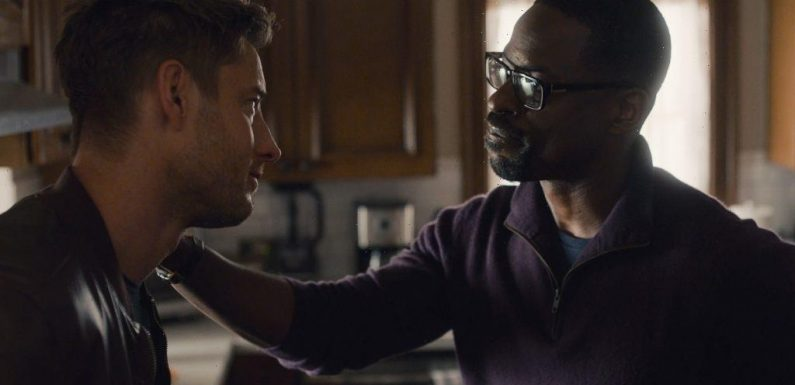'This Is Us' Randall and Kevin Will Finally 'Support Each Other' and 'It Will Be Glorious' in New Episodes