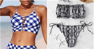 16 Swimsuits Hiding in Amazon's Most Loved Section — the Site's Best Kept Secret