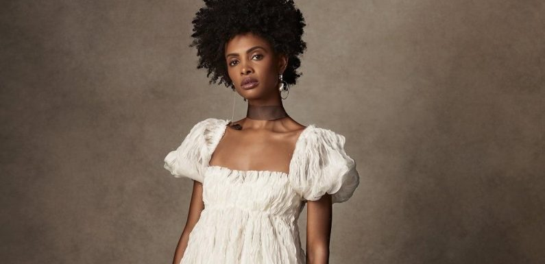 20 Bridgerton-Inspired Gowns That Are Perfect For Your Regencycore Wedding