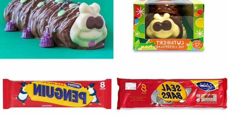 22 of the best copycat Lidl and Aldi products – but can you spot the difference?